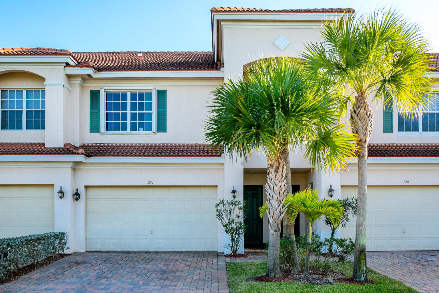 2210 SW Portsmouth Lane, Port Saint Lucie, Florida