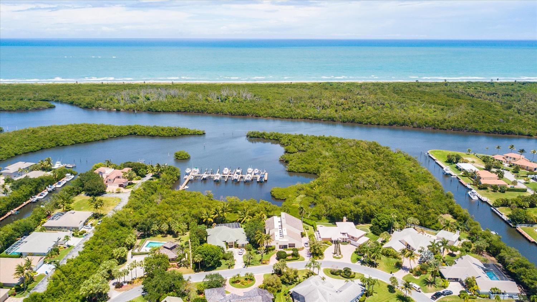 MARINA BAY HOBE SOUND FLORIDA