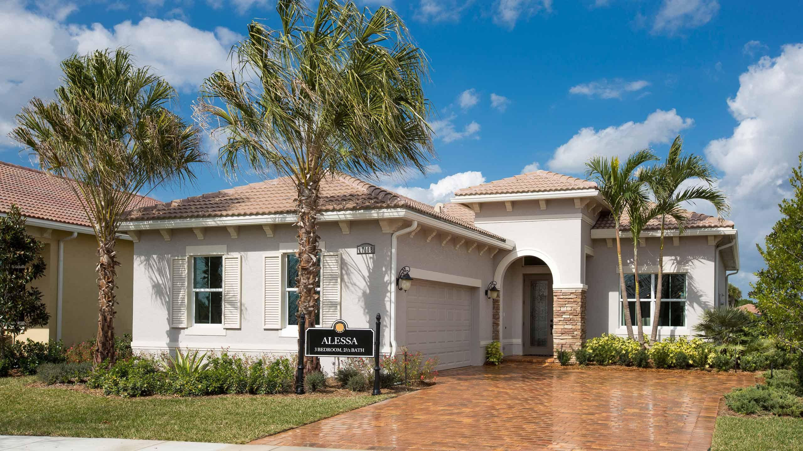 Photo of 23025 SW Accesi Way, Port Saint Lucie, FL 34986
