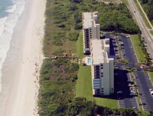 Ocean Harbour South Condominium