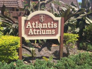 8 Atrium Circle D , ATLANTIS FL 33462 is listed for sale as MLS Listing RX-10527690 27 photos