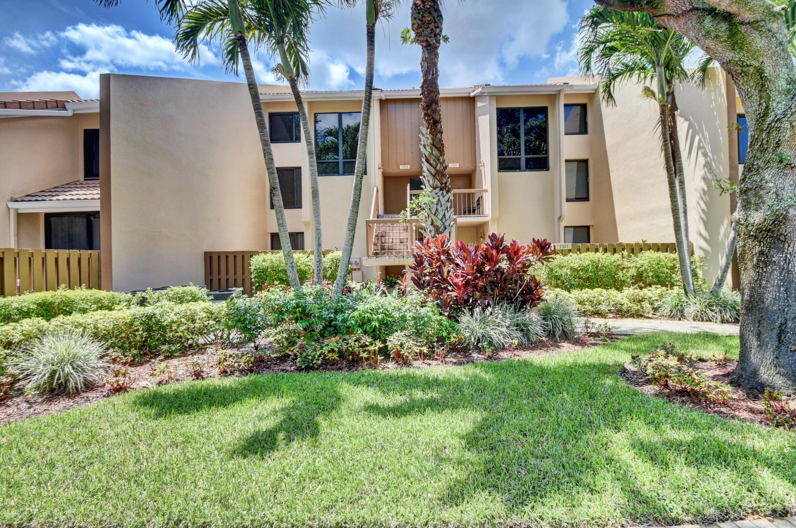 3303 Bridgewood Drive, Boca Raton, Florida 33434, 2 Bedrooms Bedrooms, ,2 BathroomsBathrooms,Residential,For Sale,Bridgewood,RX-10527718