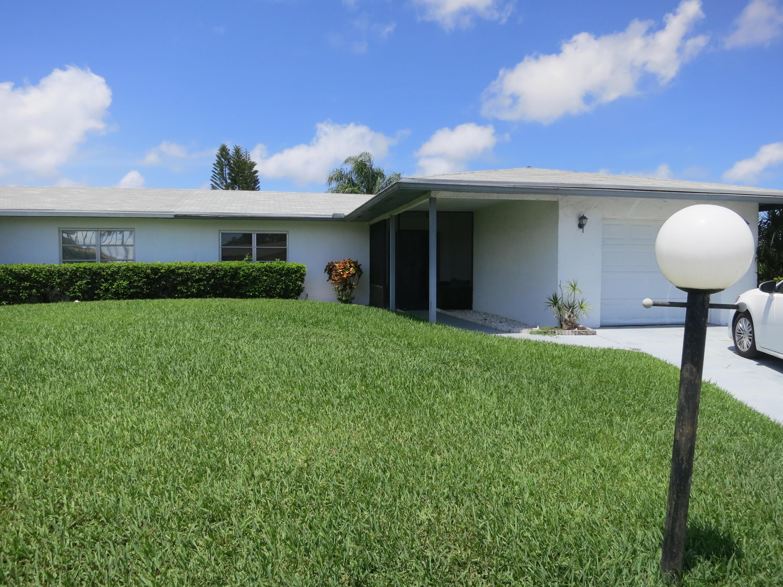 13962 Packard Terrace  Delray Beach, FL 33484