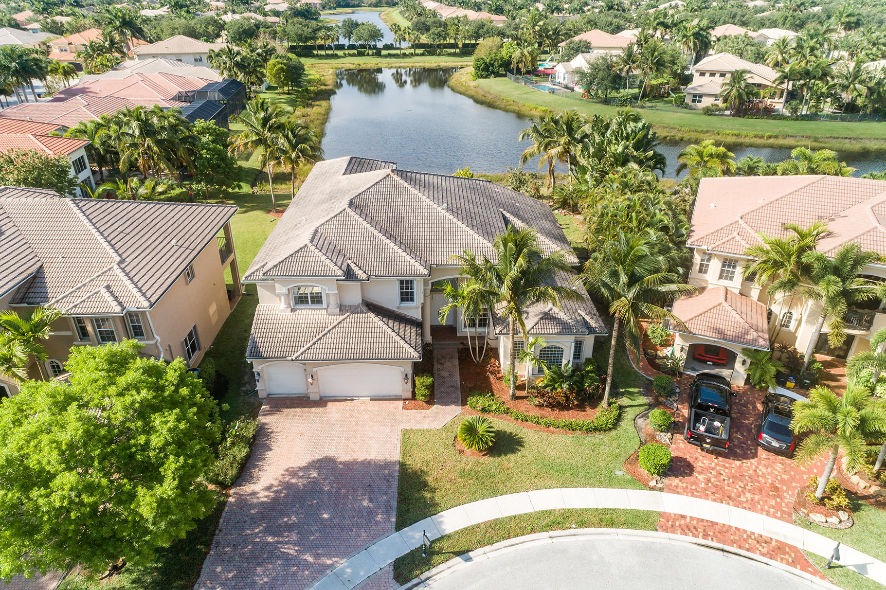 8707 Flowersong Cove Boynton Beach, FL 33473 photo 35