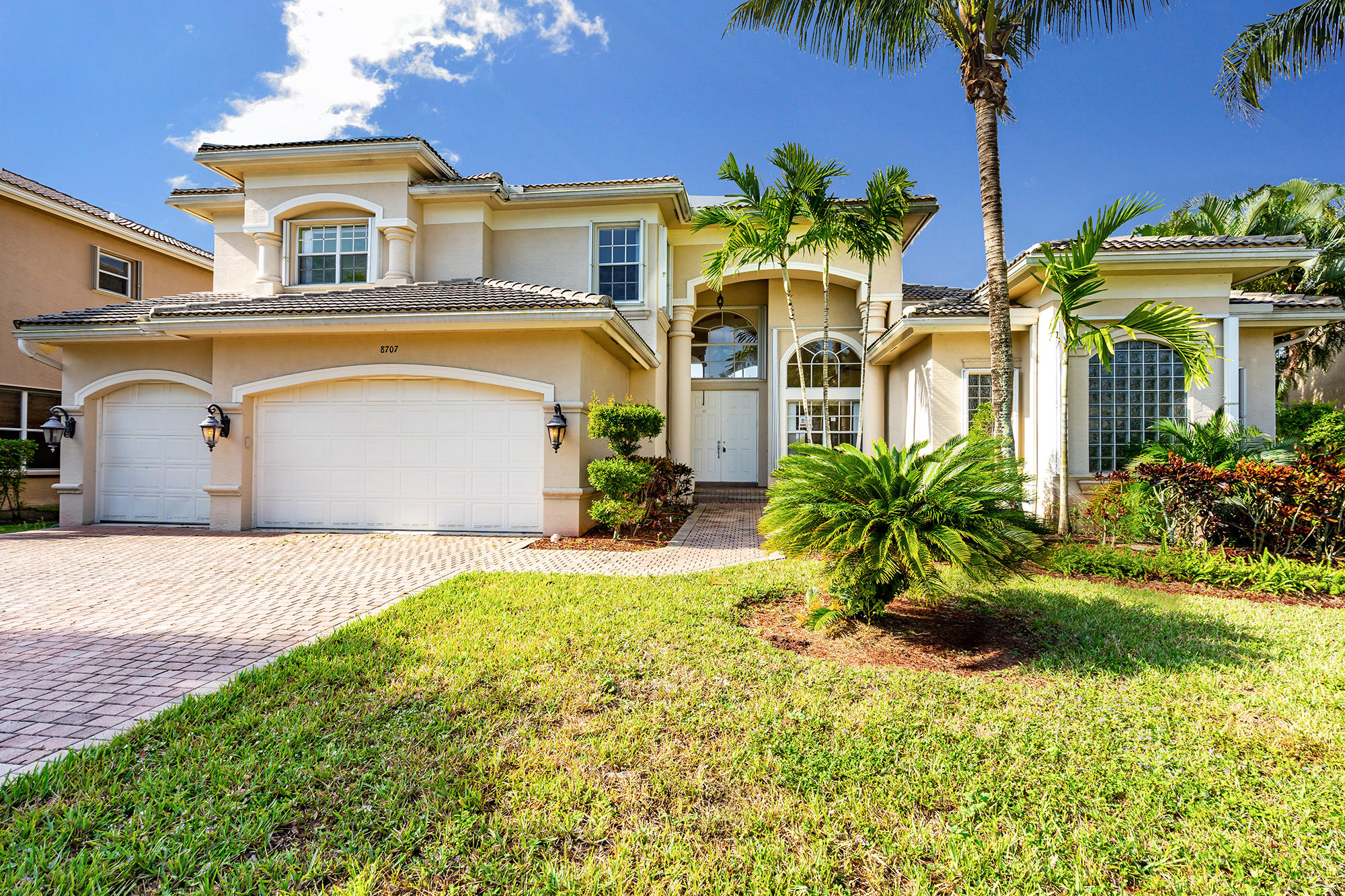 8707 Flowersong Cove Boynton Beach, FL 33473 photo 40