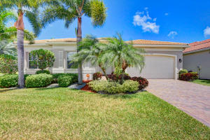 Property for sale at 9579 Dovetree Isle Drive, Boynton Beach,  Florida 33473