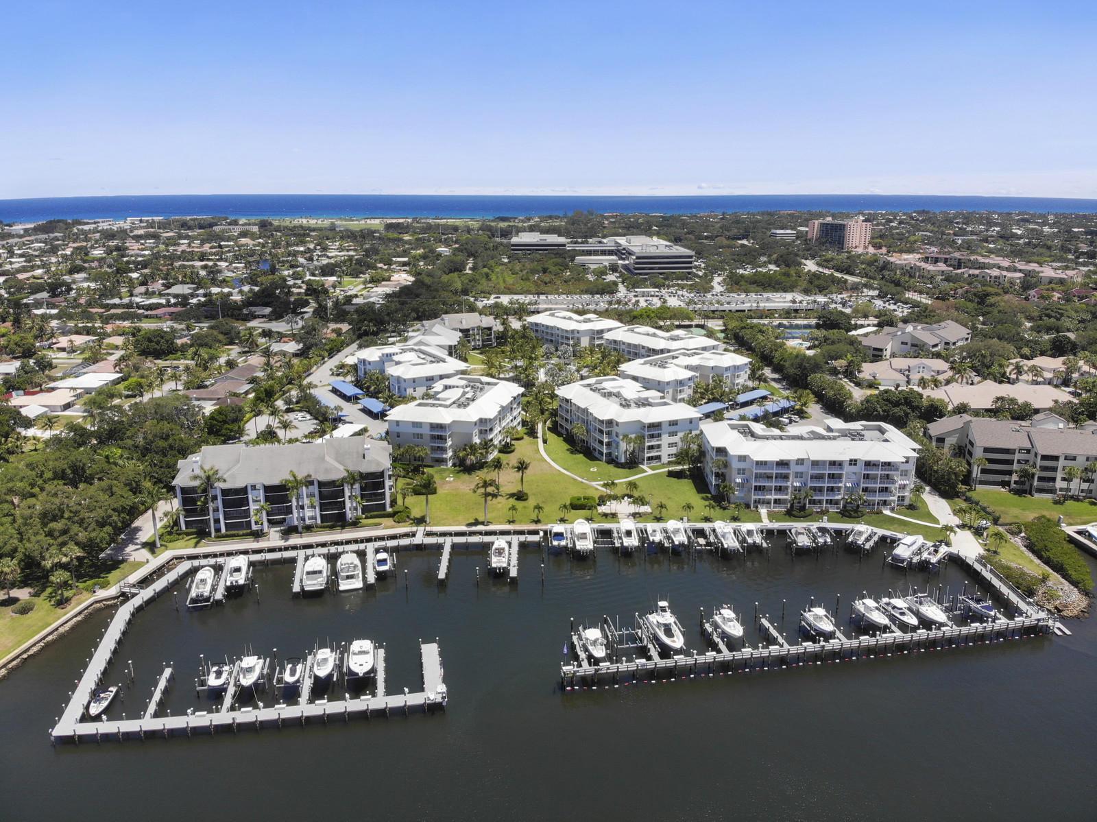 Home for sale in Bay Colony Juno Beach Juno Beach Florida