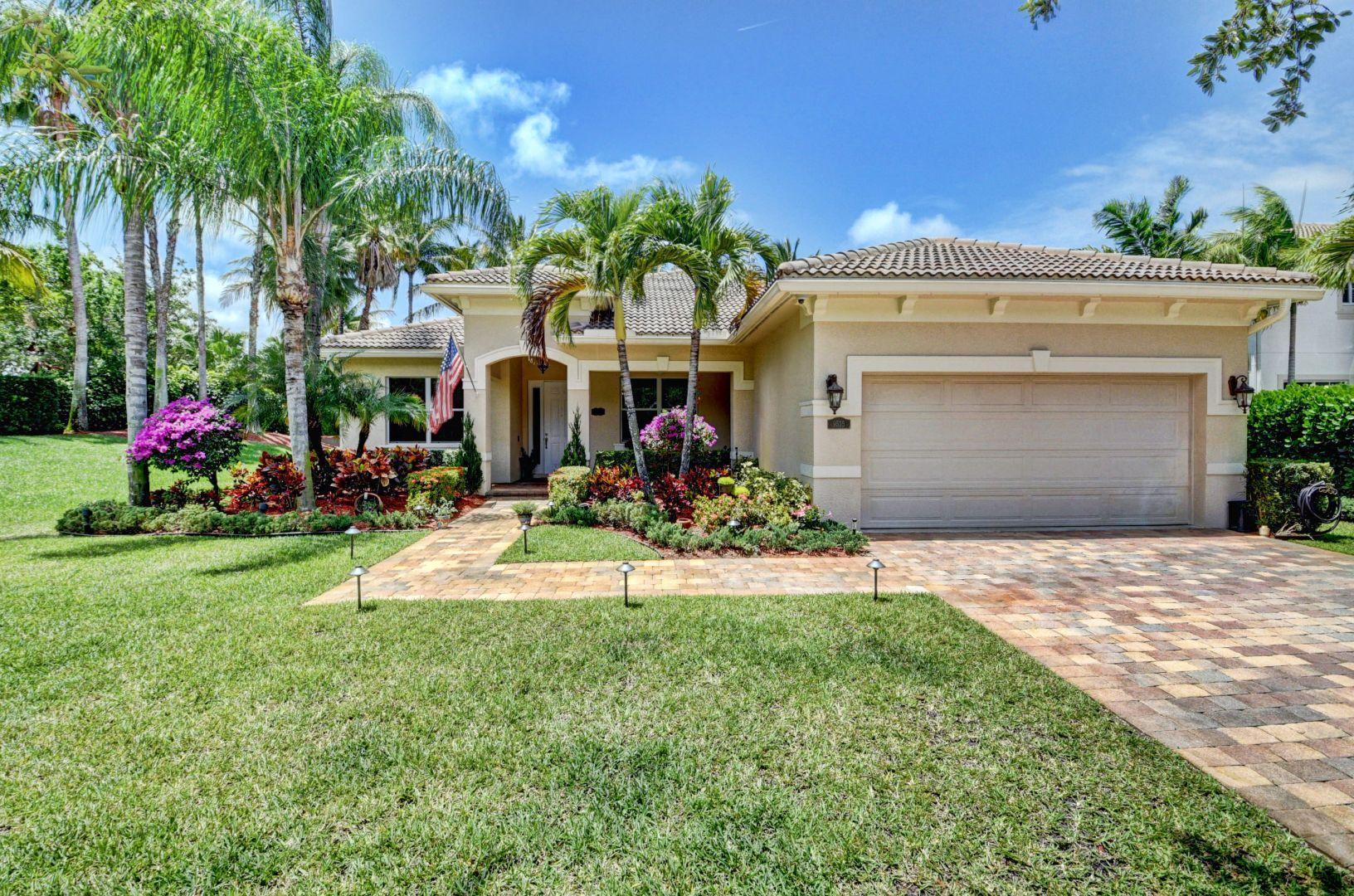 9525 Cobblestone Creek Drive Boynton Beach, FL 33472