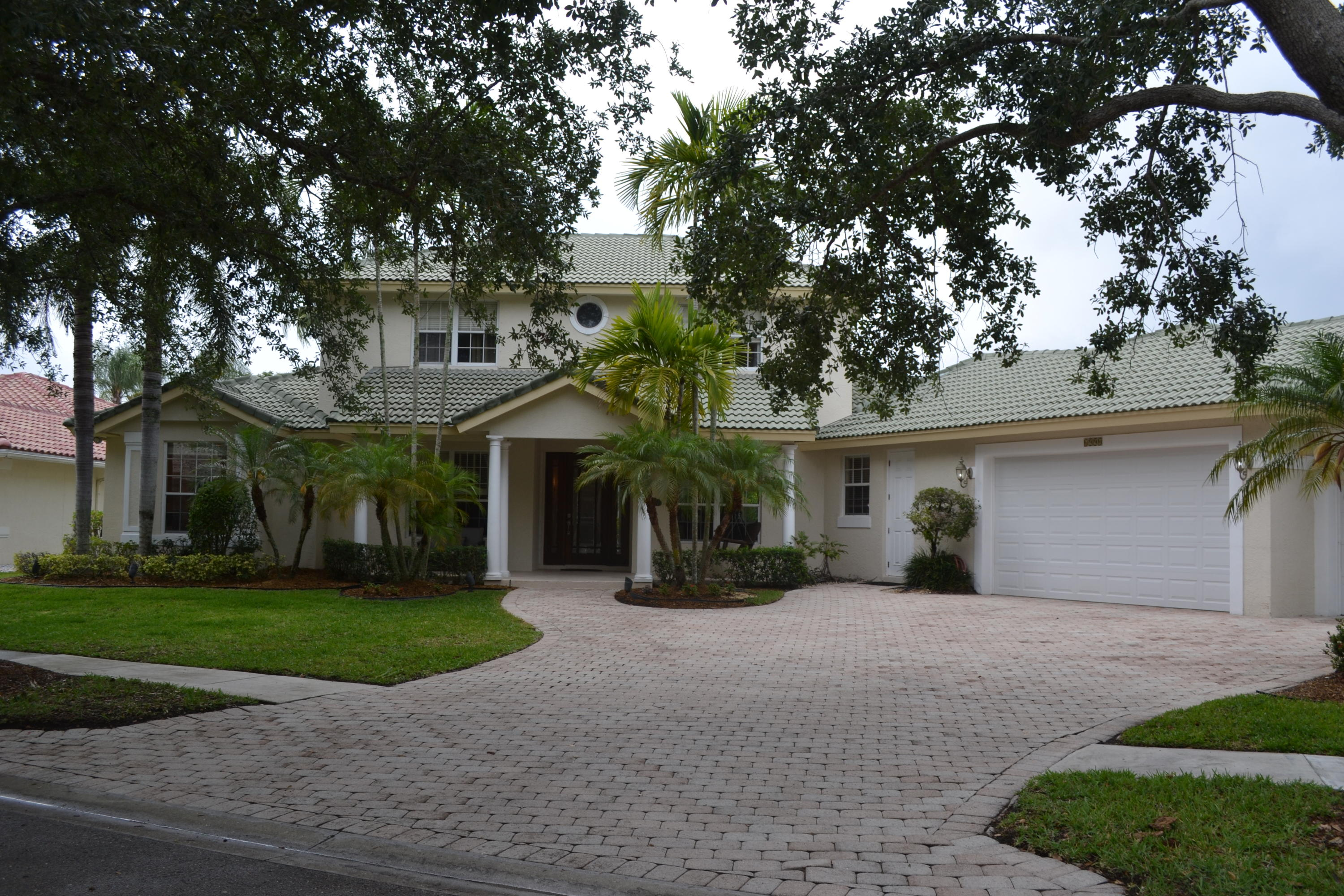 6990 Cypress Cove Circle - Jupiter, Florida