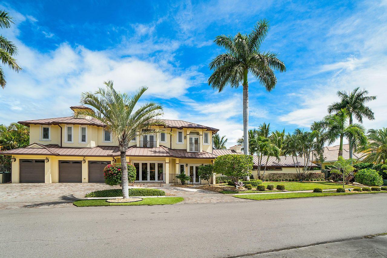 789 NE Boca Bay Colony Drive Boca Raton, FL 33487 photo 2