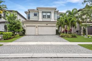 Property for sale at 9379 Eden Roc Court, Delray Beach,  Florida 33446