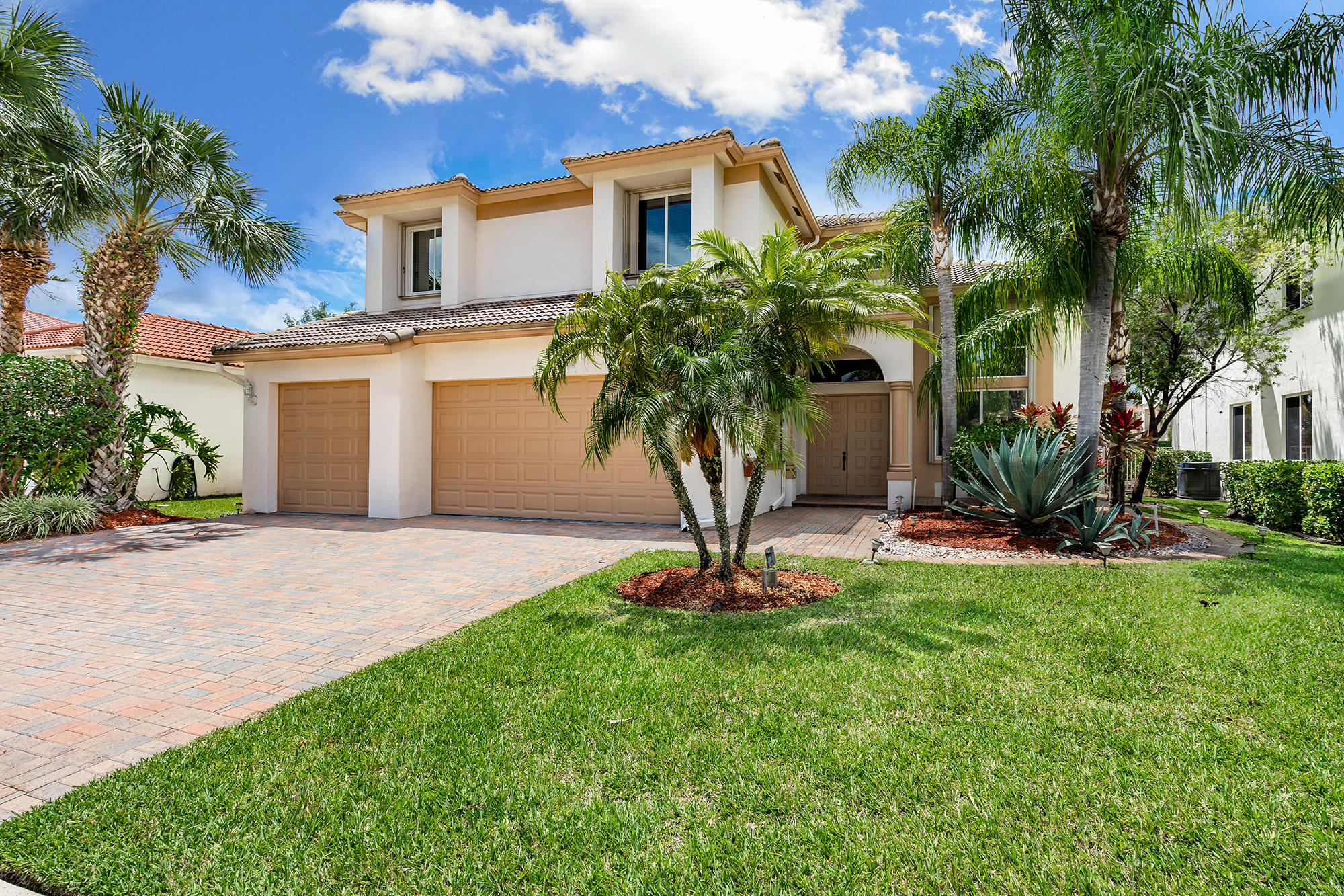 Home for sale in Isles At Wellington/ Mariners Cove Wellington Florida