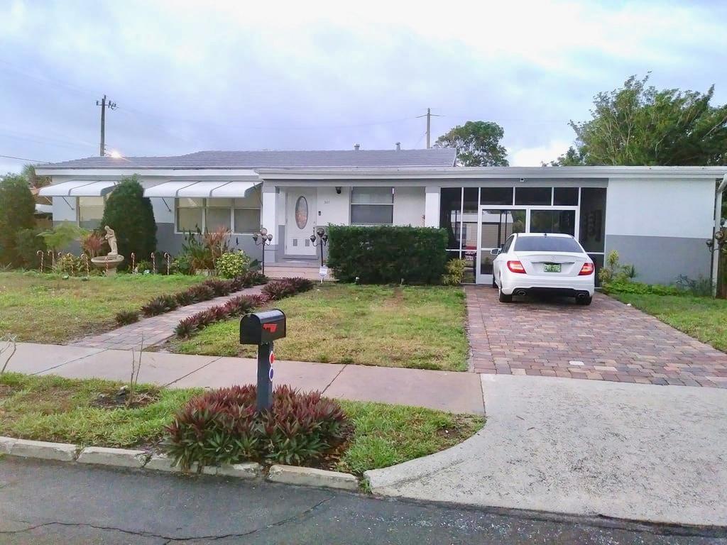 501 20th Avenue 501 Lake Worth, FL 33460