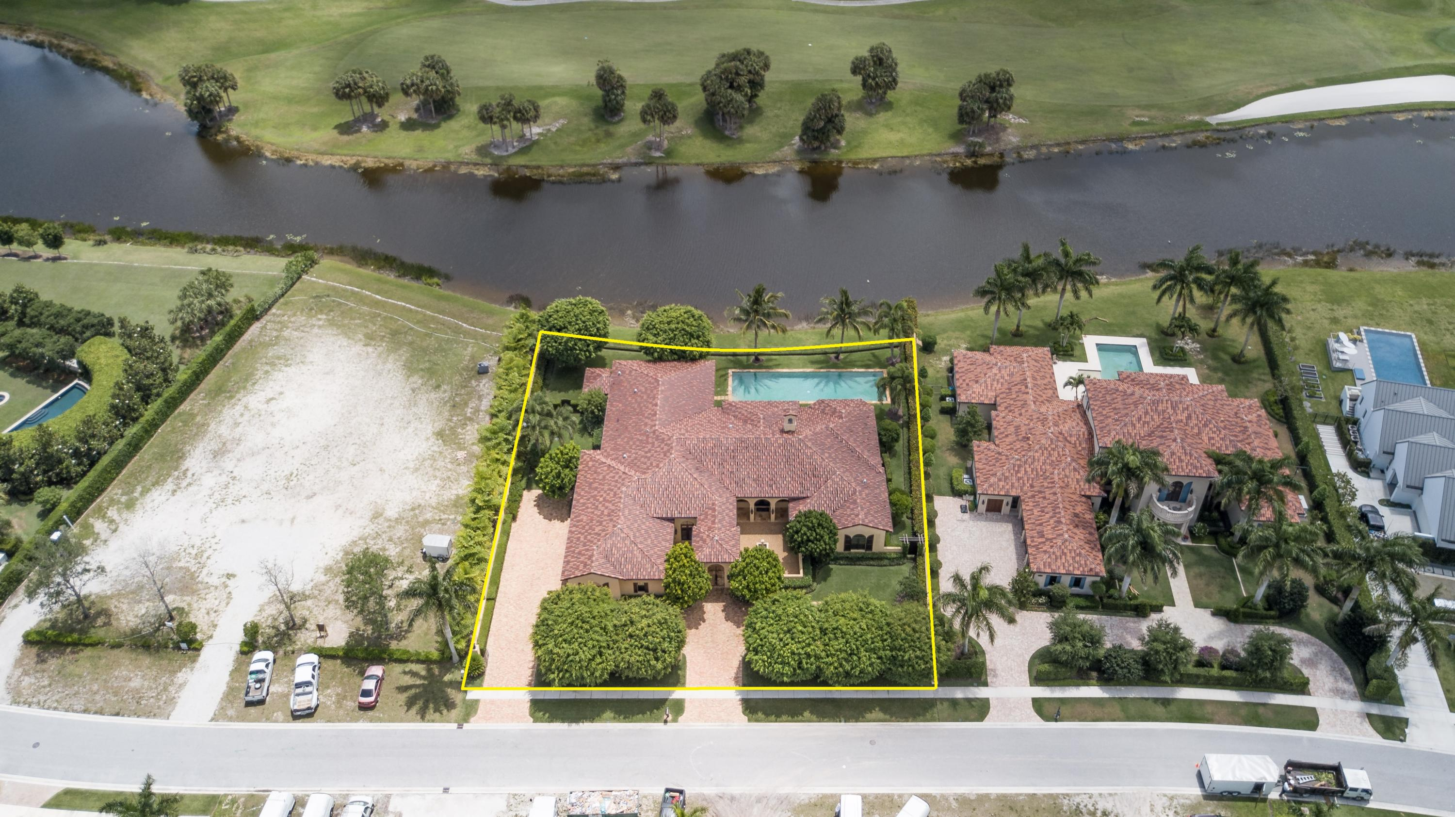 PALM BEACH POLO REALTY