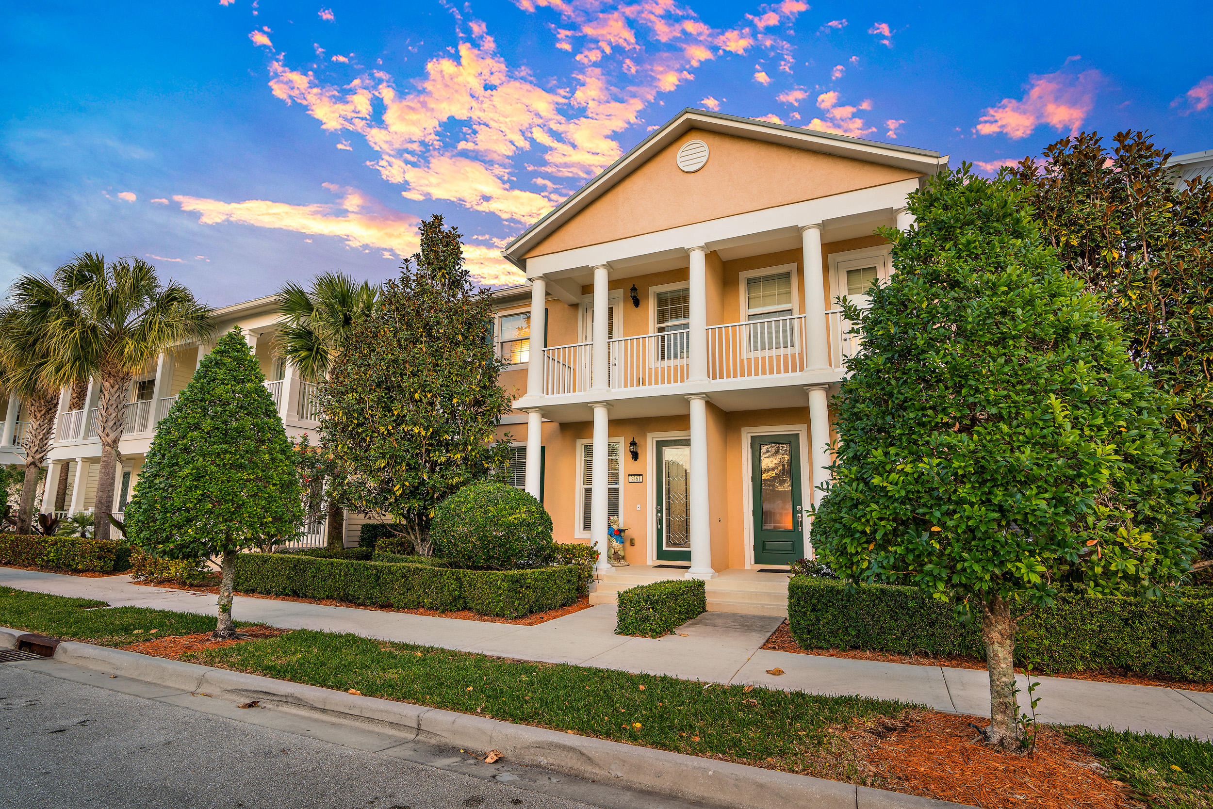 3261 Duncombe Drive, Jupiter, Florida 33458, 3 Bedrooms Bedrooms, ,2.1 BathroomsBathrooms,A,Townhouse,Duncombe,RX-10528057