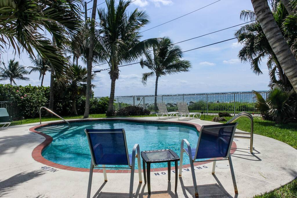 Home for sale in Portside Palm Beach Shores Florida