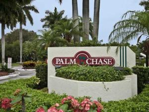 PALM CHASE CONDO home 10788 Bahama Palm Way Boynton Beach FL 33437