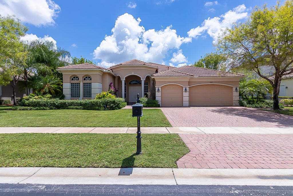 12369 Equine Lane Wellington, FL 33414