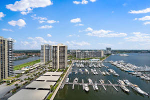 Old Port Cove Lake Point Tower