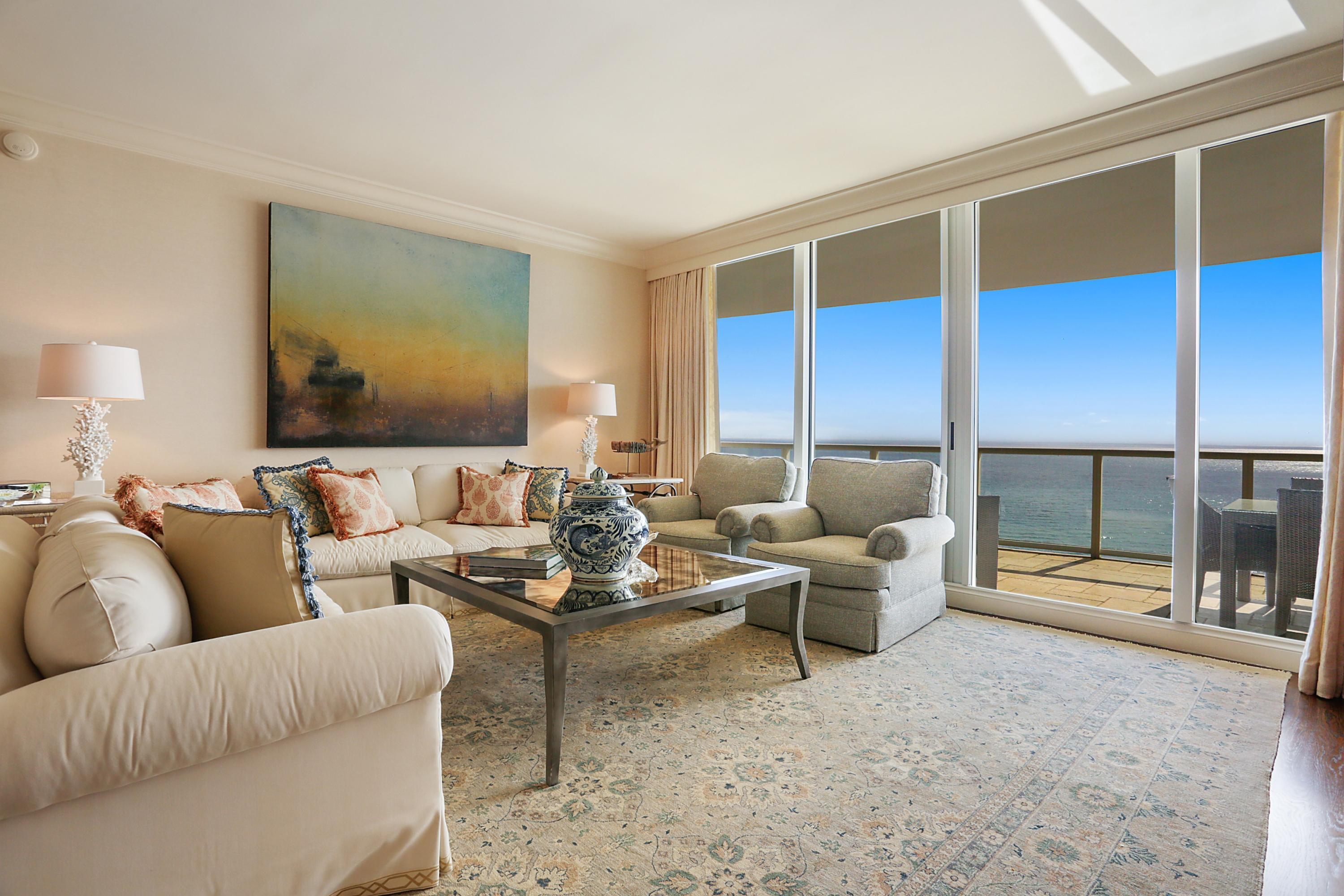 New Home for sale at 2700 Ocean Drive in Singer Island