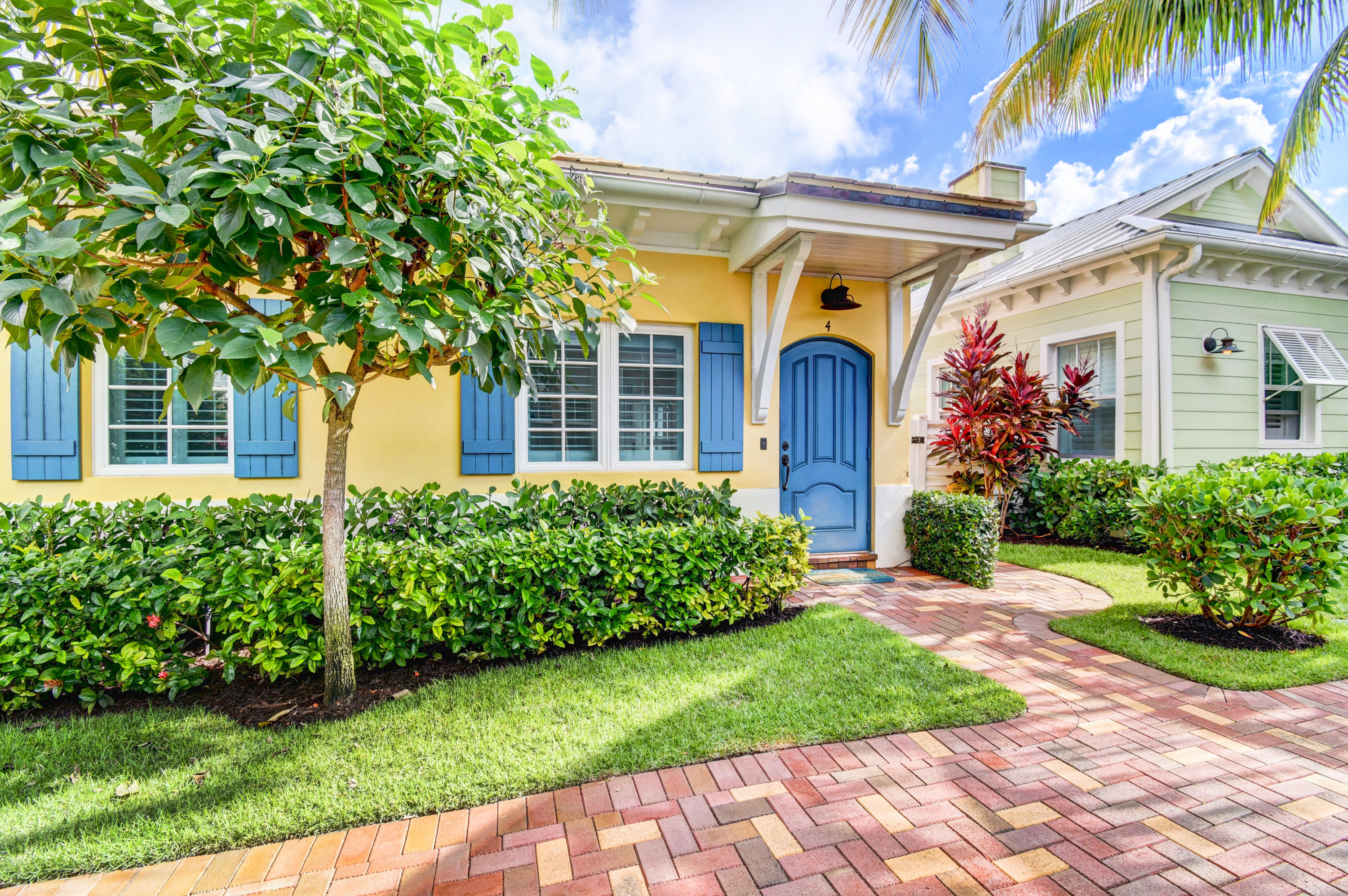 Home for sale in DELRAY VILLAGE BY THE SEA CONDO Delray Beach Florida
