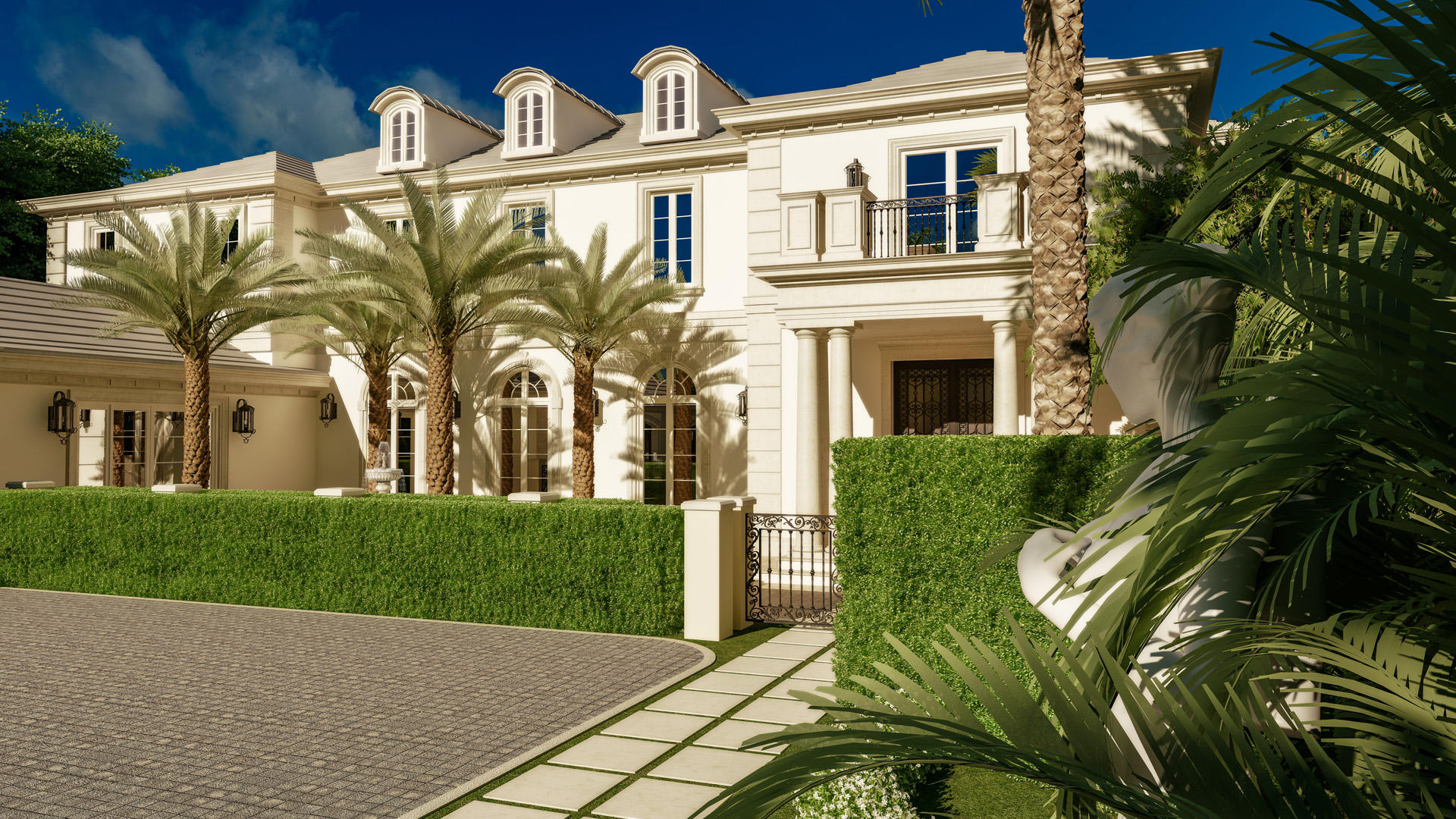 PHIPPS ESTATES PALM BEACH