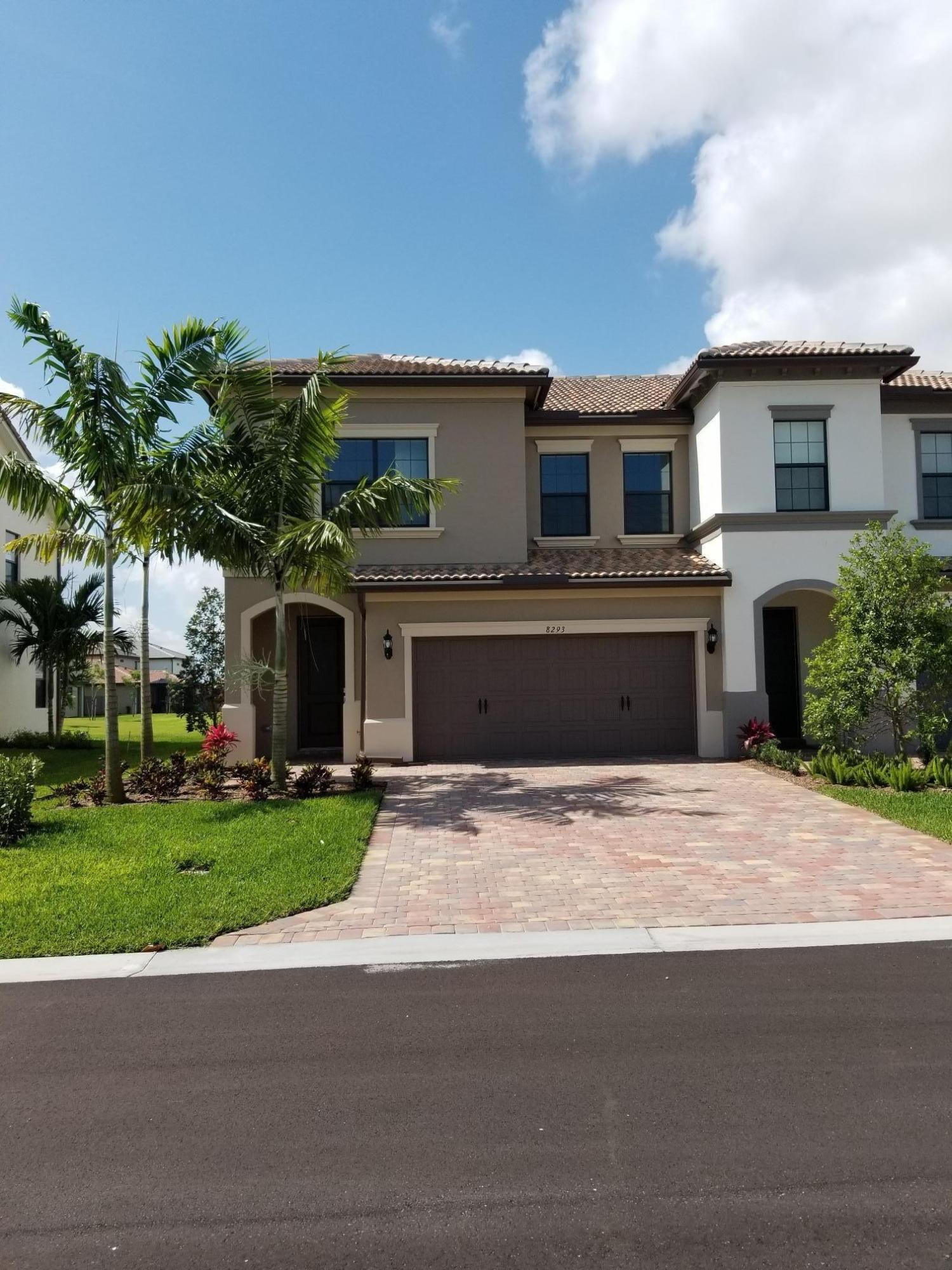 8293 Rearing Lane Lake Worth, FL 33467