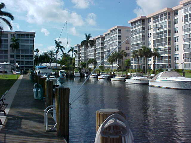 1 Harbourside Drive 3206  Delray Beach, FL 33483