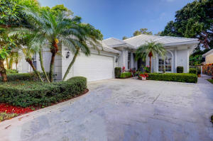 Property for sale at 4153 Lazy Hammock Road, Palm Beach Gardens,  Florida 33410