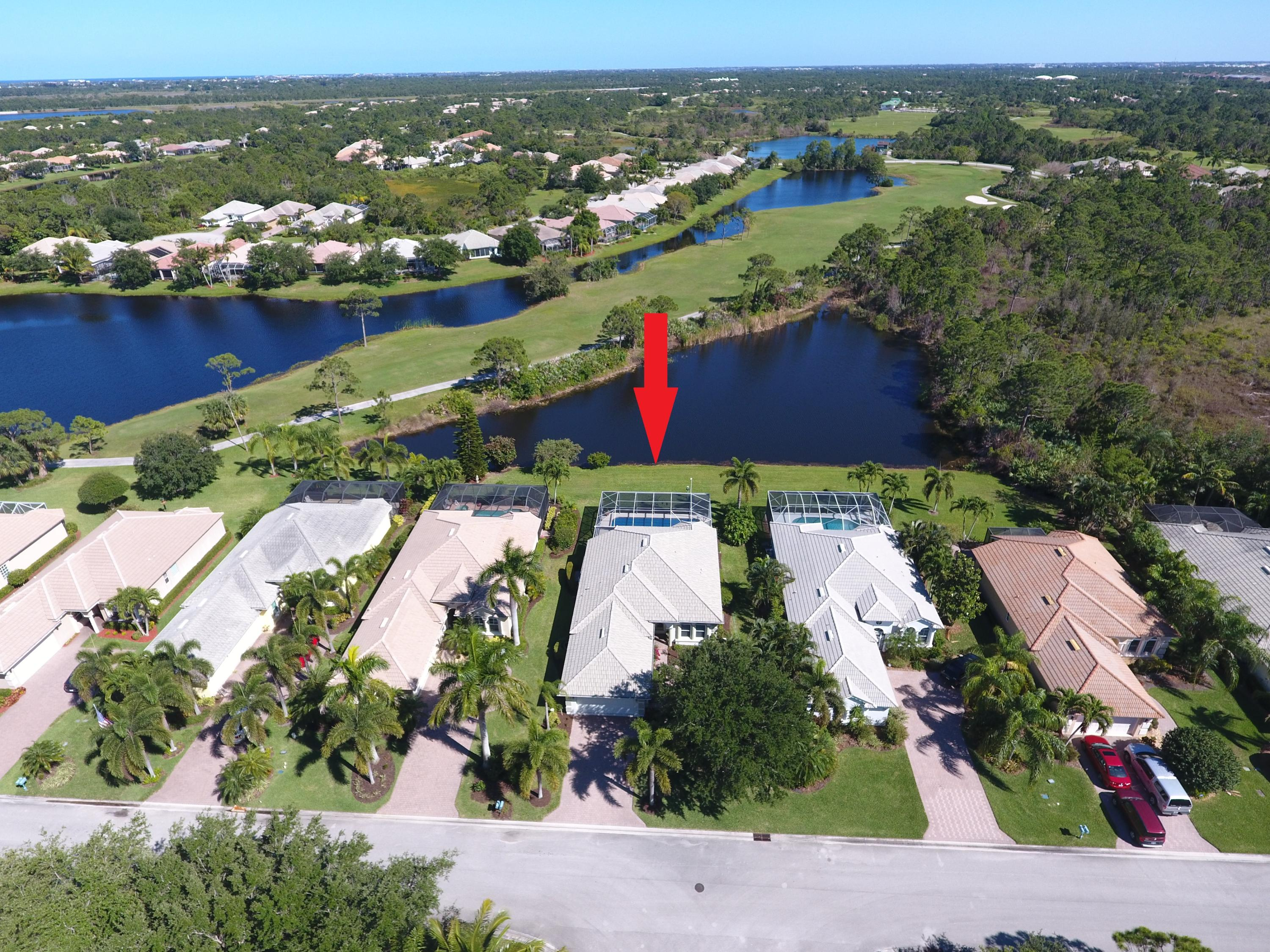 JENSEN BEACH REAL ESTATE