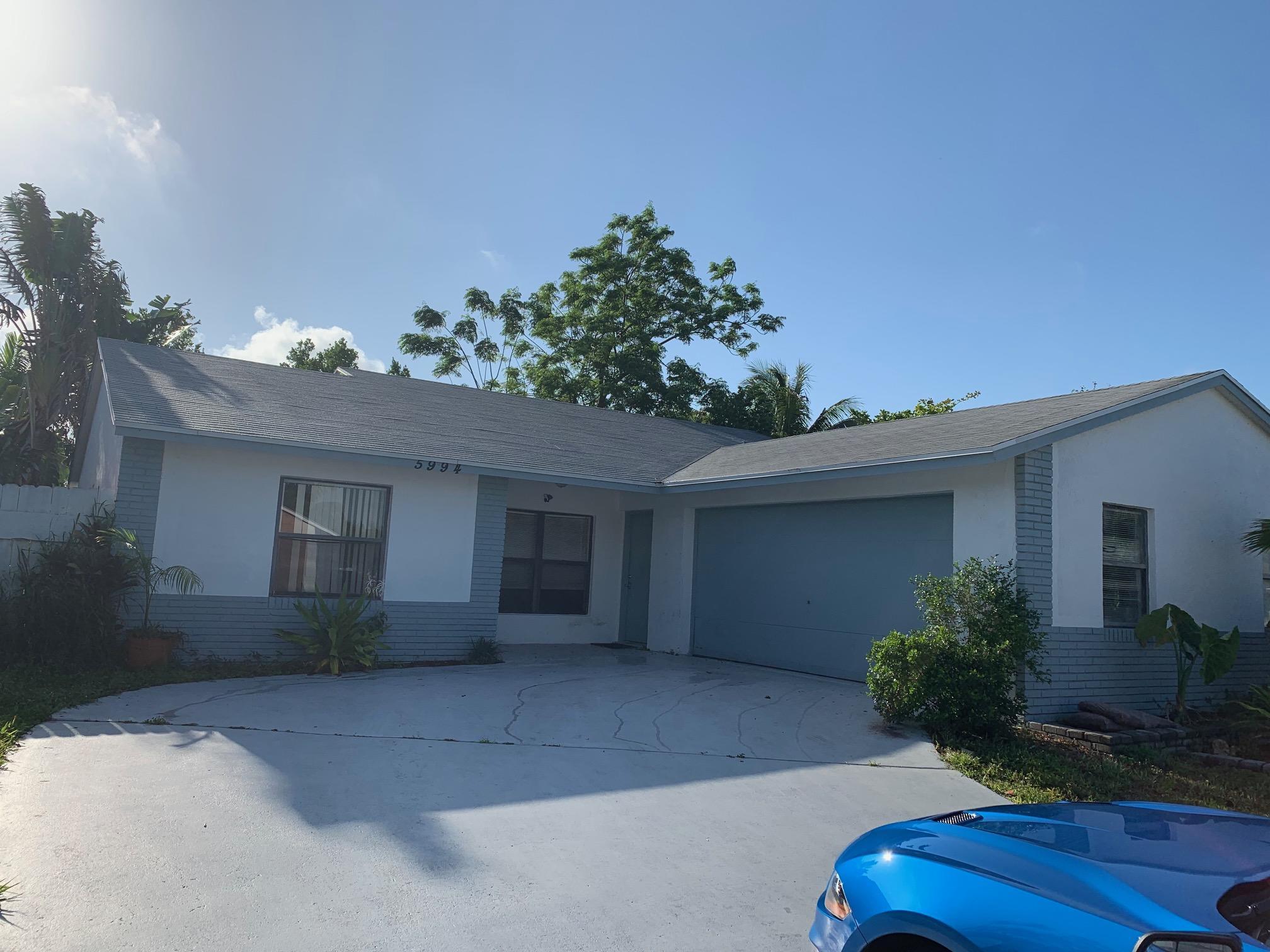 5994 Triphammer Road Lake Worth, FL 33463