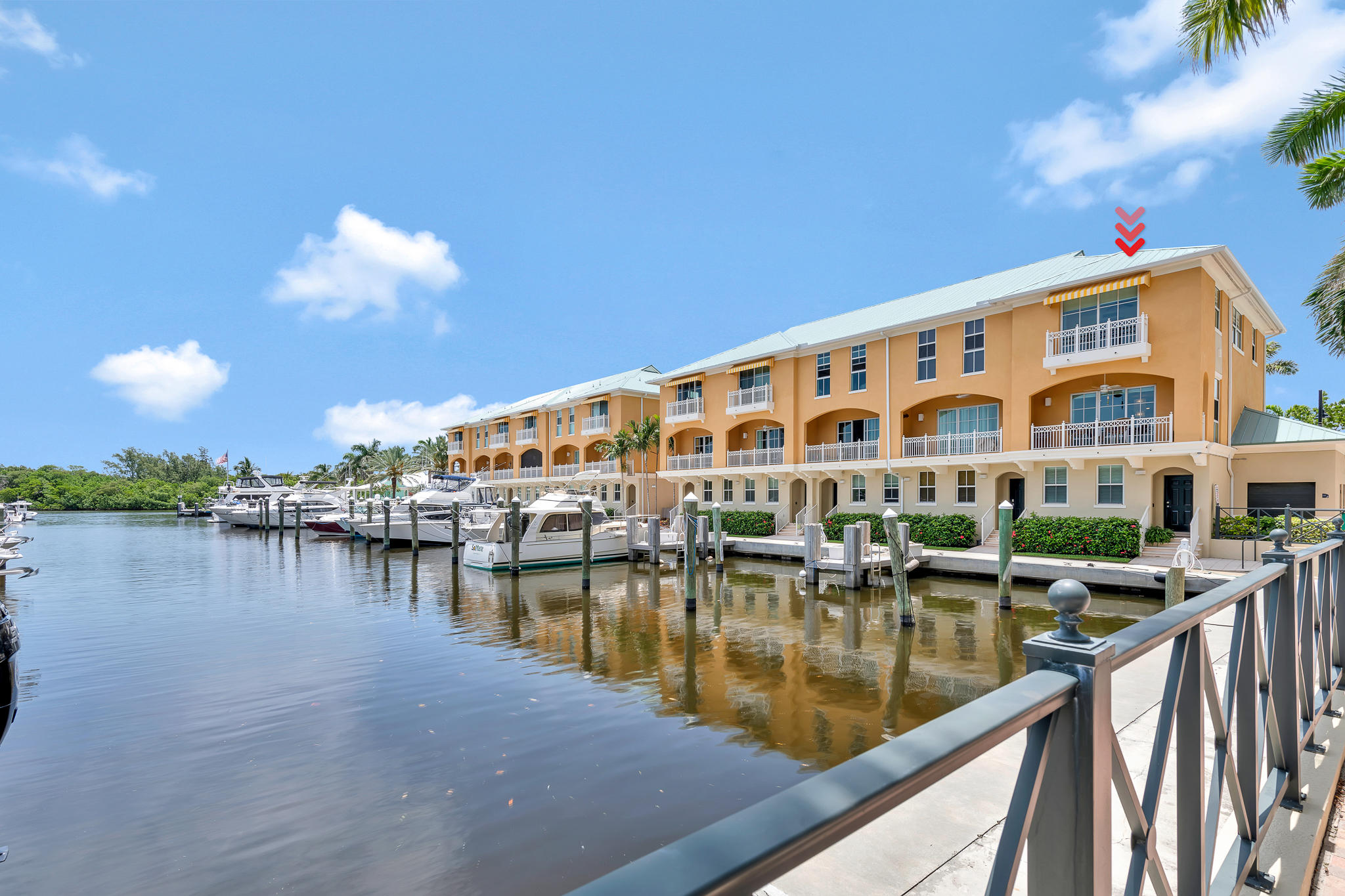 MARINA VILLAGE BOYNTON BEACH REAL ESTATE
