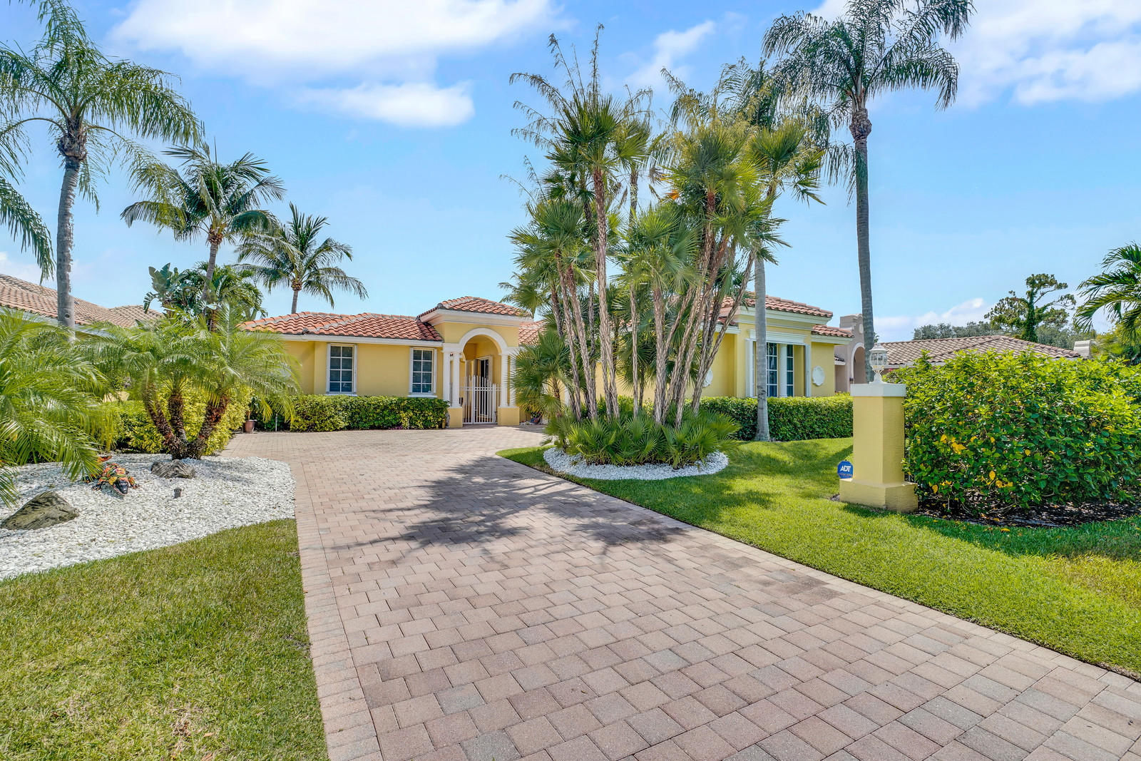 Home for sale in Seagate Country Club At The Hamlet Delray Beach Florida