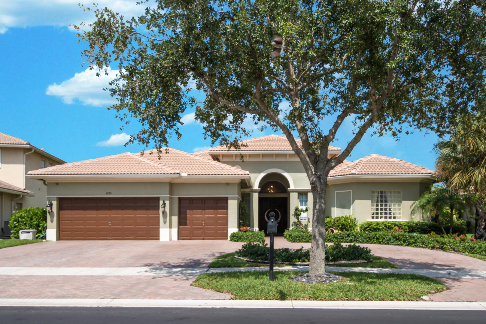 4228 Cedar Creek Ranch Circle Lake Worth, FL 33467 small photo 1