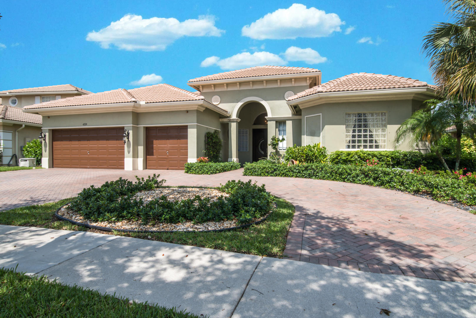 4228 Cedar Creek Ranch Circle Lake Worth, FL 33467 photo 42