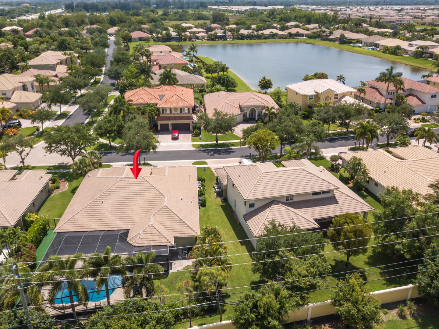 4228 Cedar Creek Ranch Circle Lake Worth, FL 33467 small photo 40