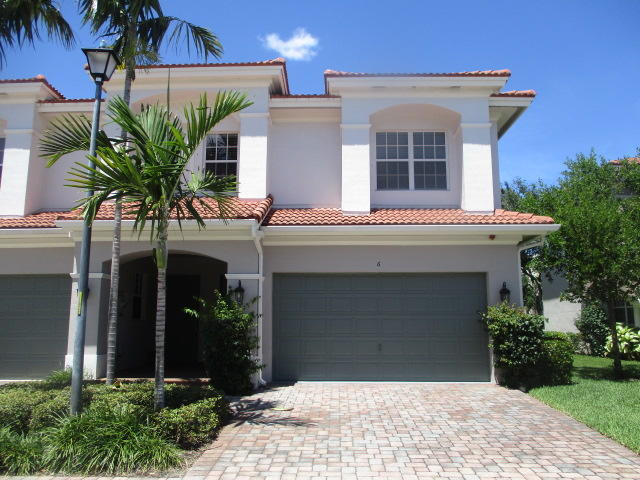 Home for sale in Carriage Pointe Boynton Beach Florida