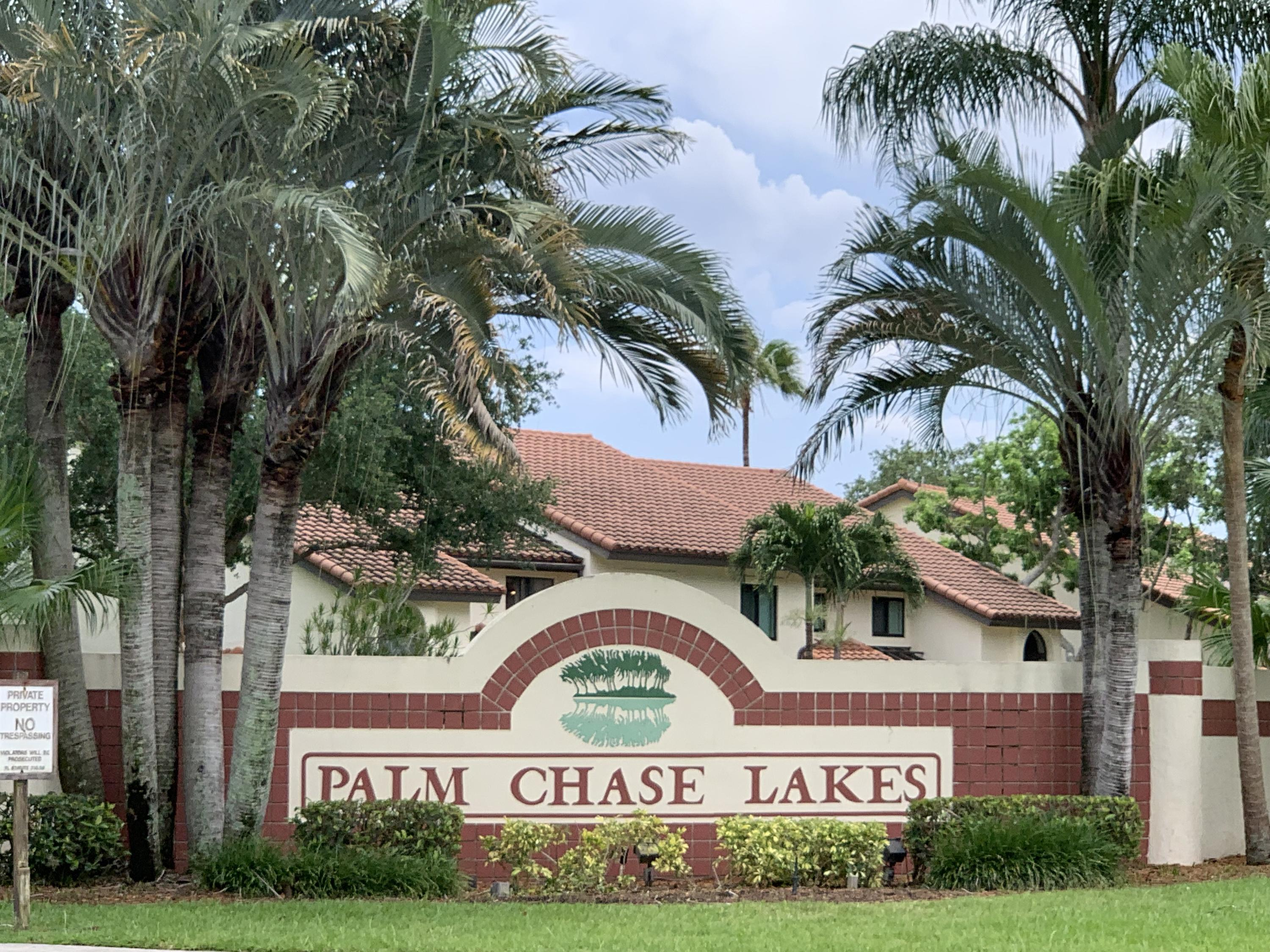 5880 S End Lake Drive 202 Boynton Beach, FL 33437