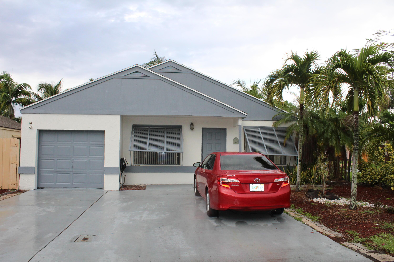 1 Mayfield Way Boynton Beach, FL 33426