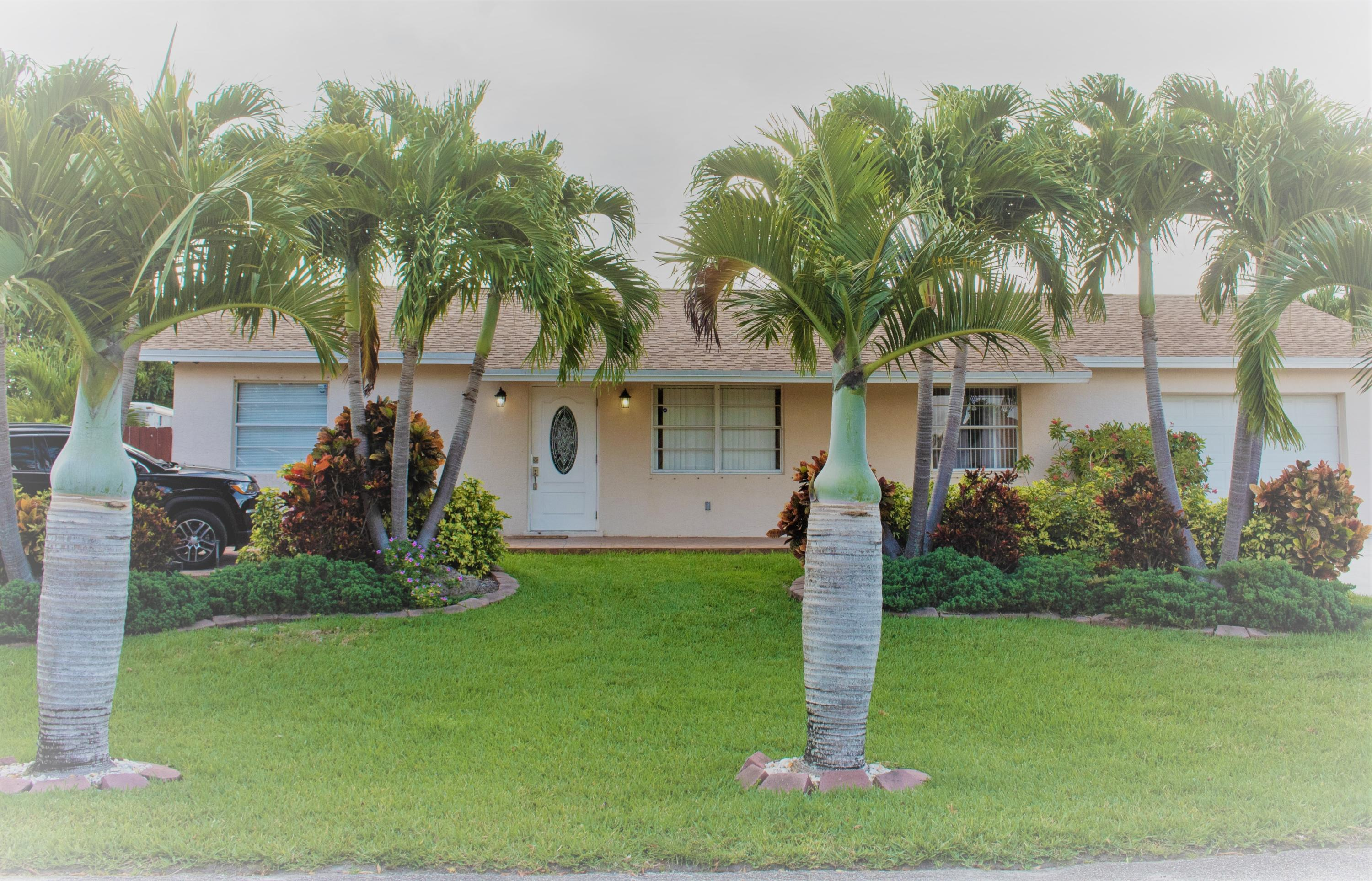 6794 S 19th Drive Lake Worth, FL 33462