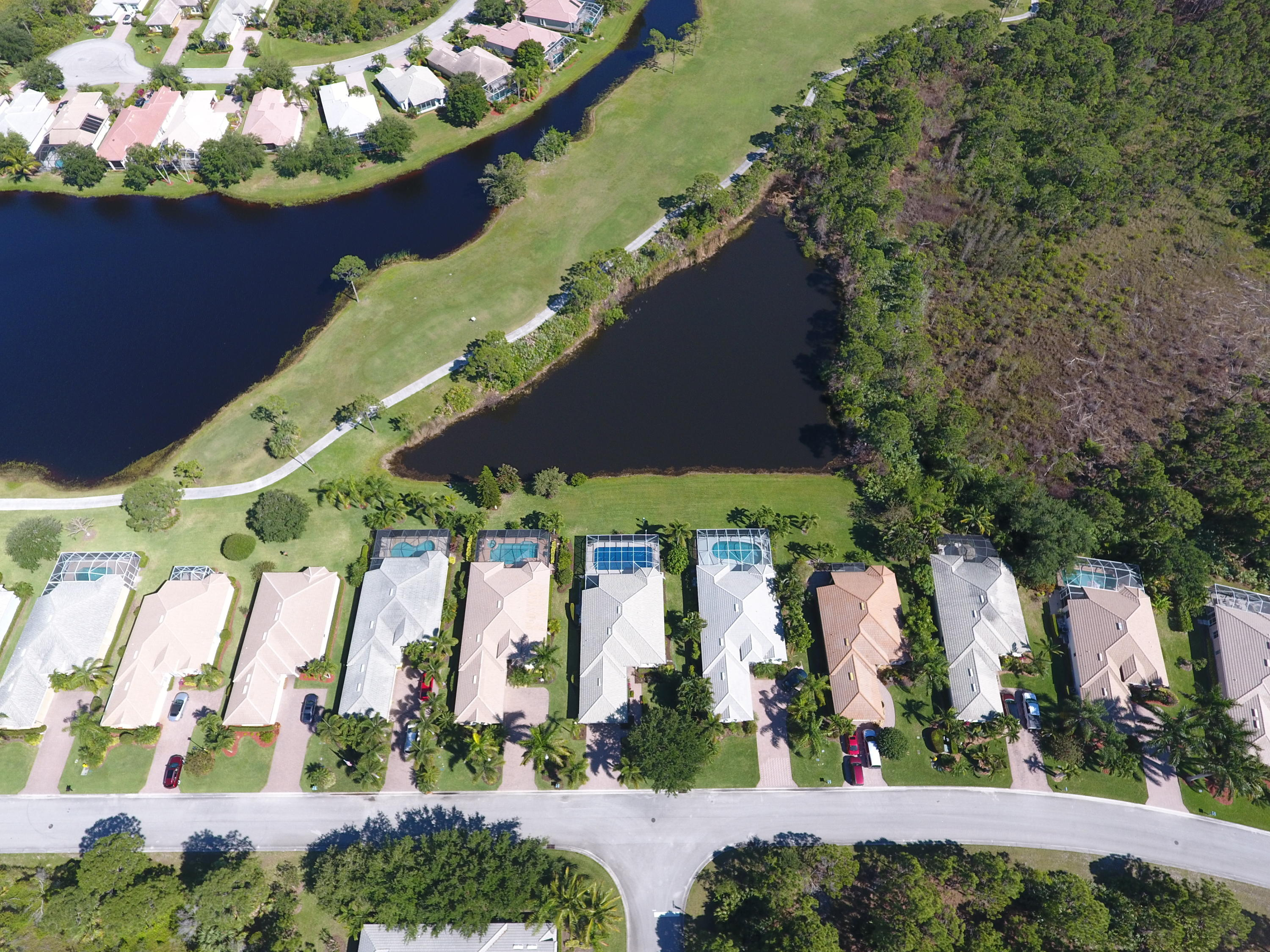 JENSEN BEACH HOMES FOR SALE