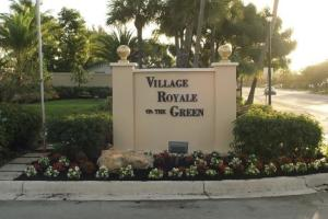 Village Royale On The Green Condo