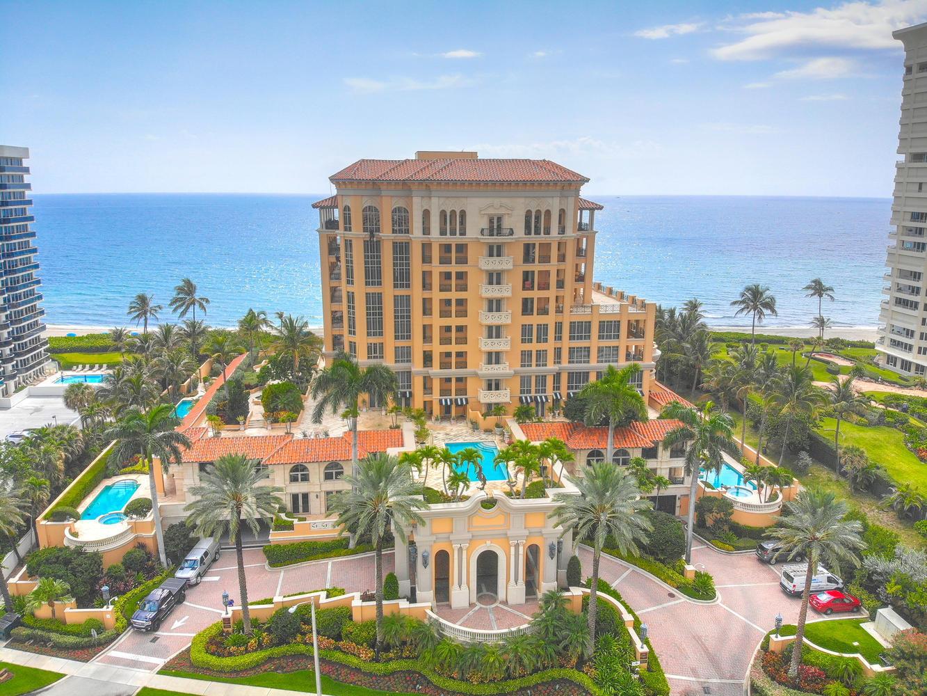 400 S Ocean Boulevard Villa 25 Boca Raton, FL 33432 photo 30