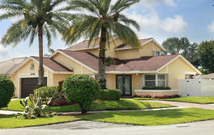 Amberwoods Of Boca 6708 Hollandaire Drive