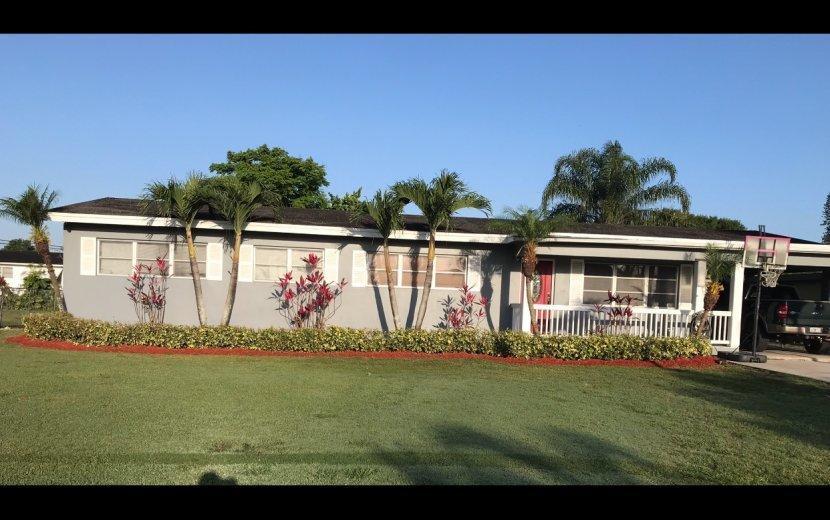 Home for sale in EASTLAKE PARK ADD 3 IN Belle Glade Florida