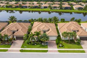 Valencia Cove home 12151 Bear River Road Boynton Beach FL 33473