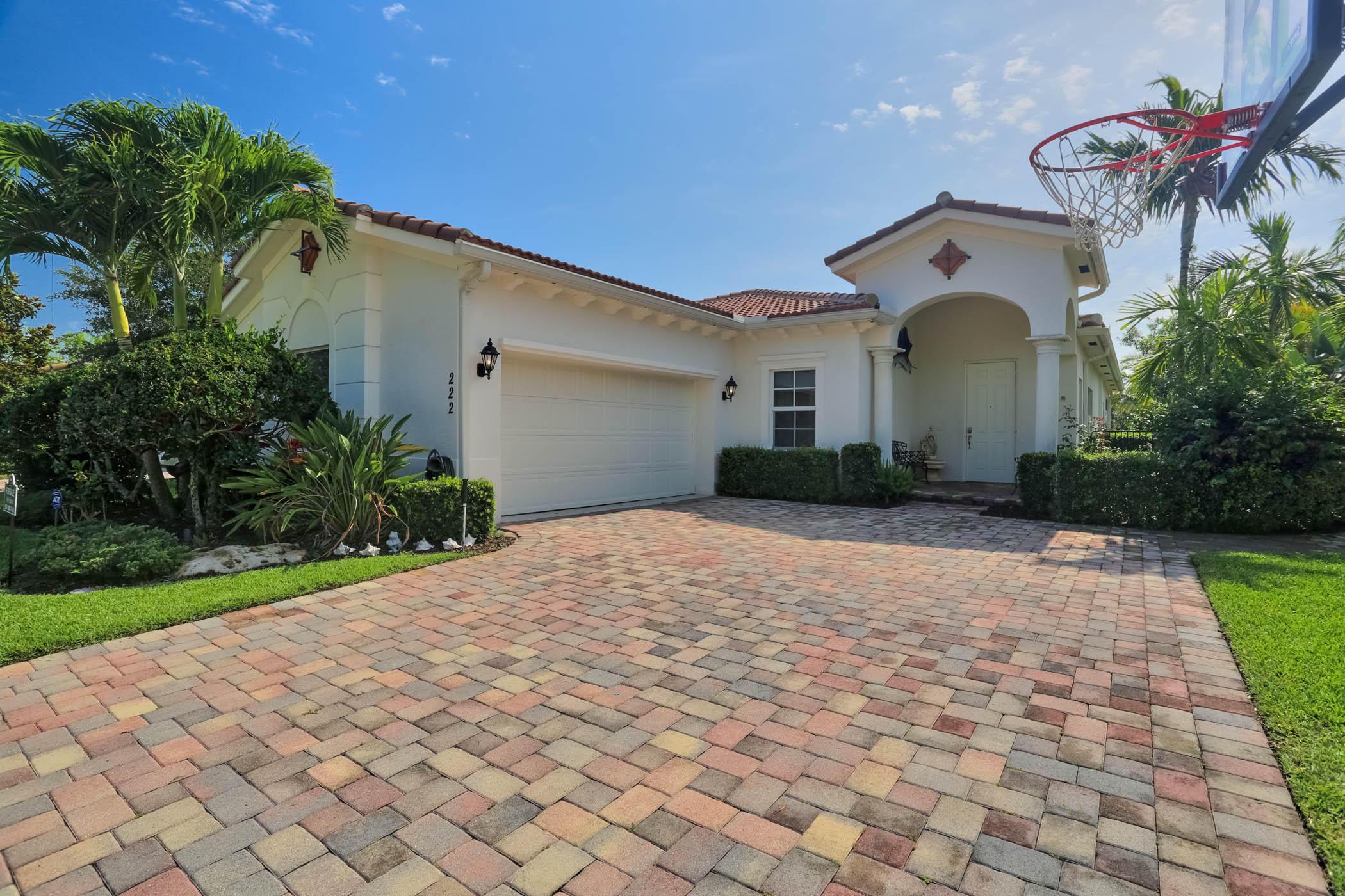 Home for sale in Rialto Jupiter Florida