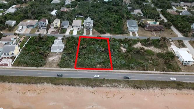 2516 S Ocean Shore Boulevard  Flagler Beach FL 32136