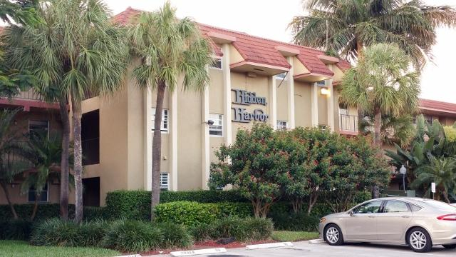1775 N Andrews Square 110w Fort Lauderdale, FL 33311 Fort Lauderdale FL 33311