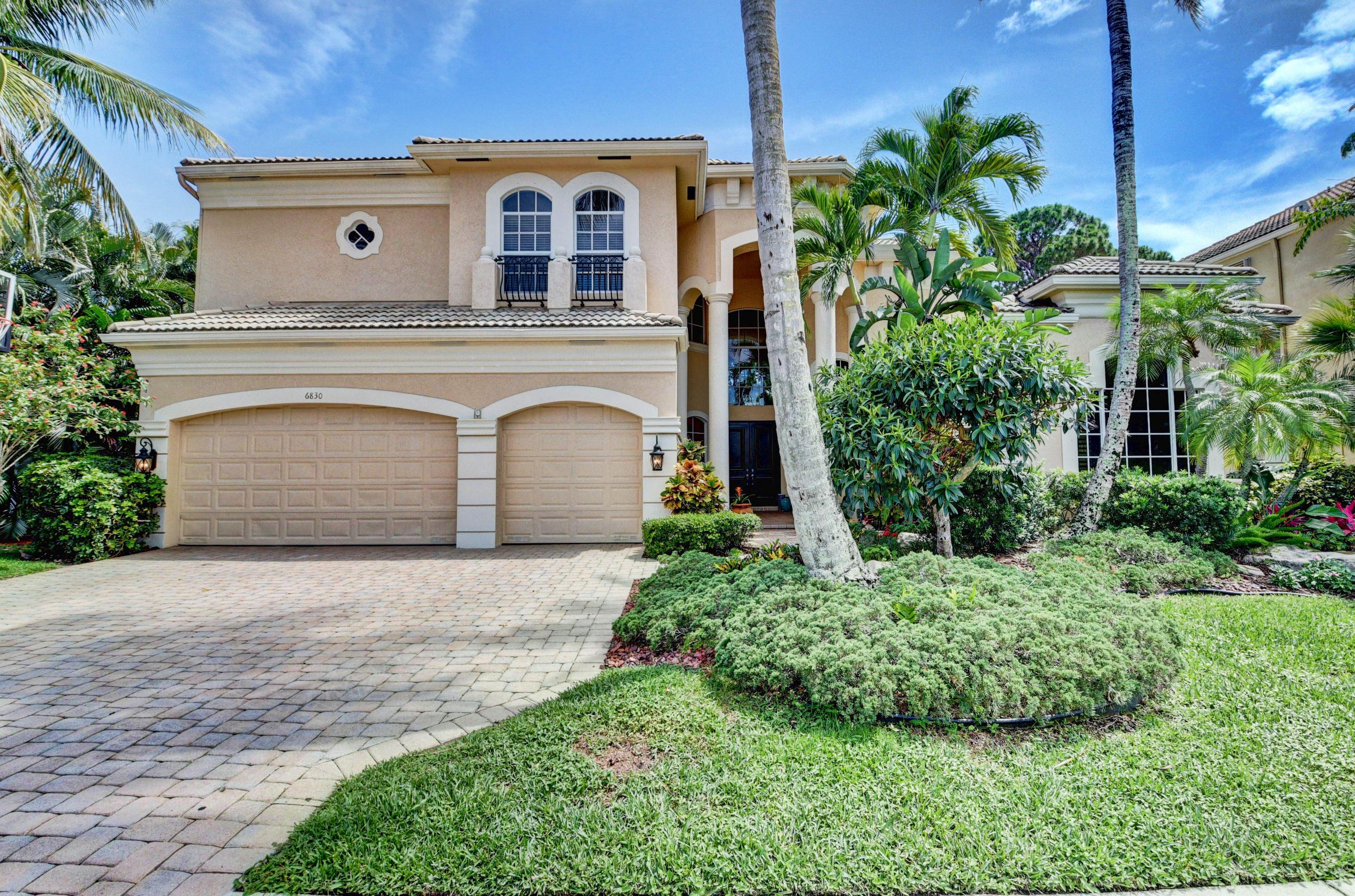 Photo of 6830 Royal Orchid Circle, Delray Beach, FL 33446